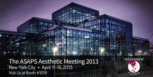 Rosemont Media to Attend American Society for Aesthetic Plastic Surgery (ASAPS) 2013 Aesthetic Meeting