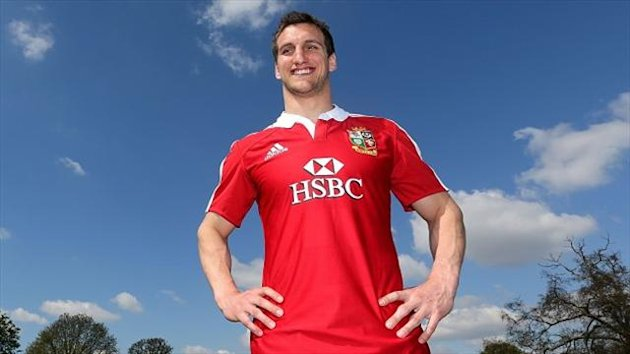 Sam Warburton is confident the British and Irish Lions can beat Australia