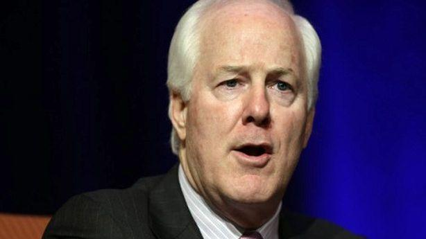 Cornyn Reveals Not One, Not Two, but Three Public Pensions Atop His Salary
