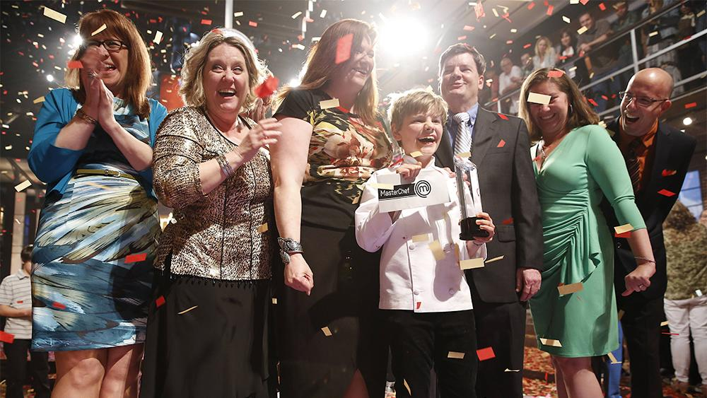 Tuesday Ratings: 'Voice' Finale Drops, 'MasterChef Jr.' Hits High