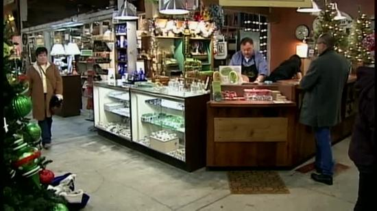 Small Business Saturday continues shopping season