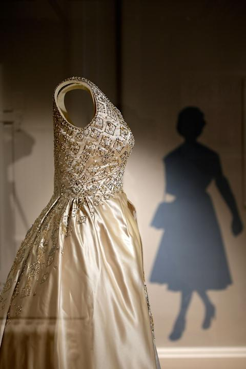 Fashion Rules Exhibition Preview At Kensington Palace