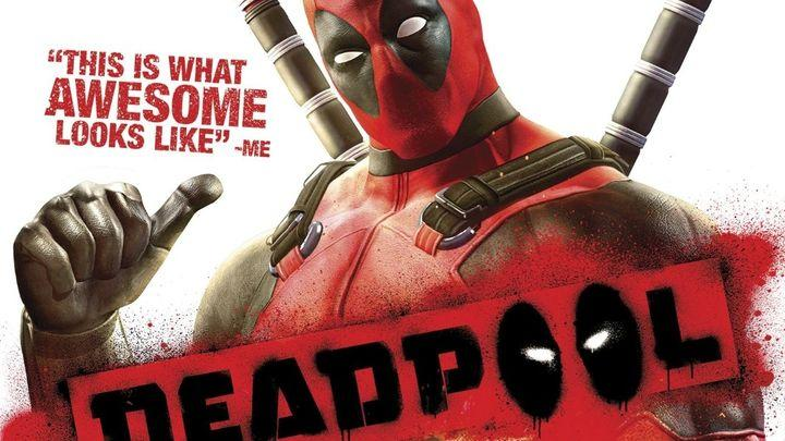 Deadpool comes to PS4, Xbox One in November
