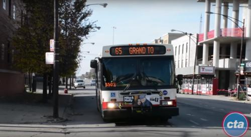 Public Transit Mechanics Explored: Breaking Up Bus Bunching