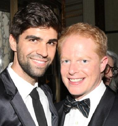 Jesse Tyler Ferguson, 'Modern Family' Star, Ties the Knot