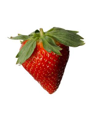 5. Strawberries