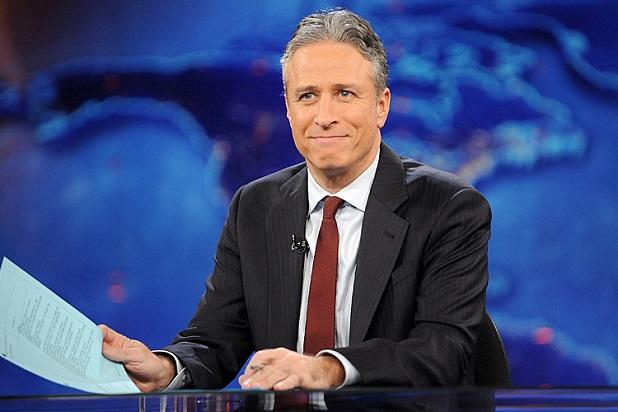Jon Stewart Says 'Dissatisfaction,' Presidential Politics Caused Him to Quit 'Daily Show'