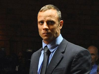 Pistorius: Mistook Lover for Intruder