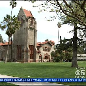 San Jose State Forced To Cut Dozens Of Spring Classes
