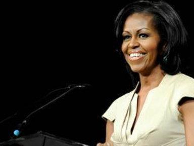 Want Michelle Obama's Arms? Here's Her Secret