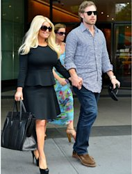 Debuting her post-baby figure, Jessica Simpson reveals why she didn't feel comfortable enough to show her curves in new ad campaign…