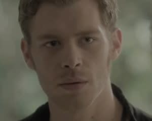 Vampire Diaries Video: Klaus Plots Mystic Falls Departure — But Not Without [Spoiler]