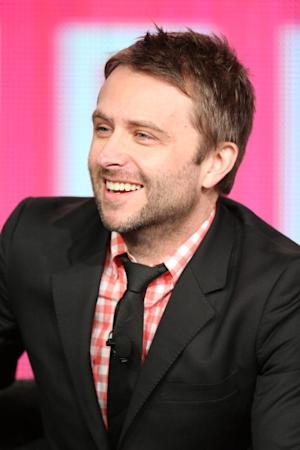 Chris Hardwick to Host Streamy Awards