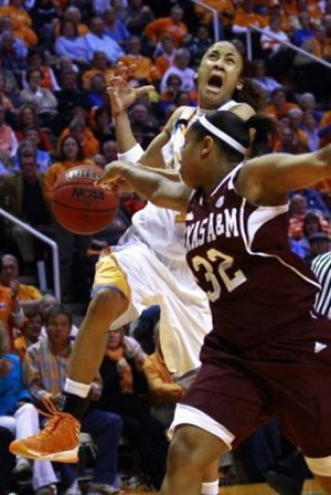 Vols beat A&M for 17th regular-season SEC crown