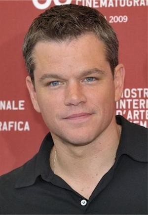 Matt Damon Celebrates 42nd Birthday: Three Things You Might Not Know About Him