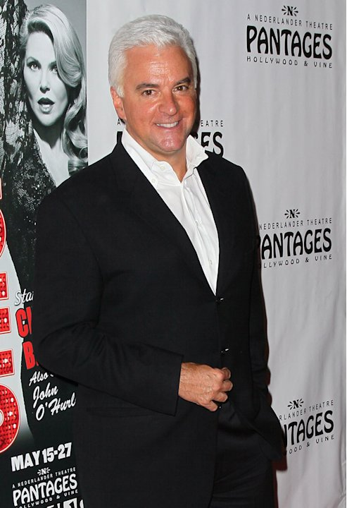 John O&amp;#39;Hurley