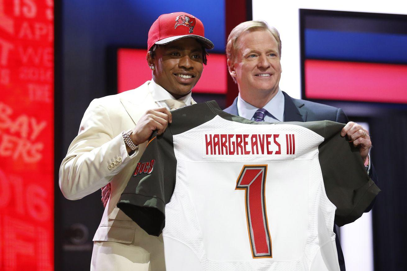 2016 NFL Draft grades: Winners and losers in the NFC South