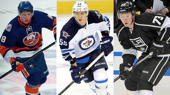 Rookies Strome, Scheifele worth drafting in fantasy