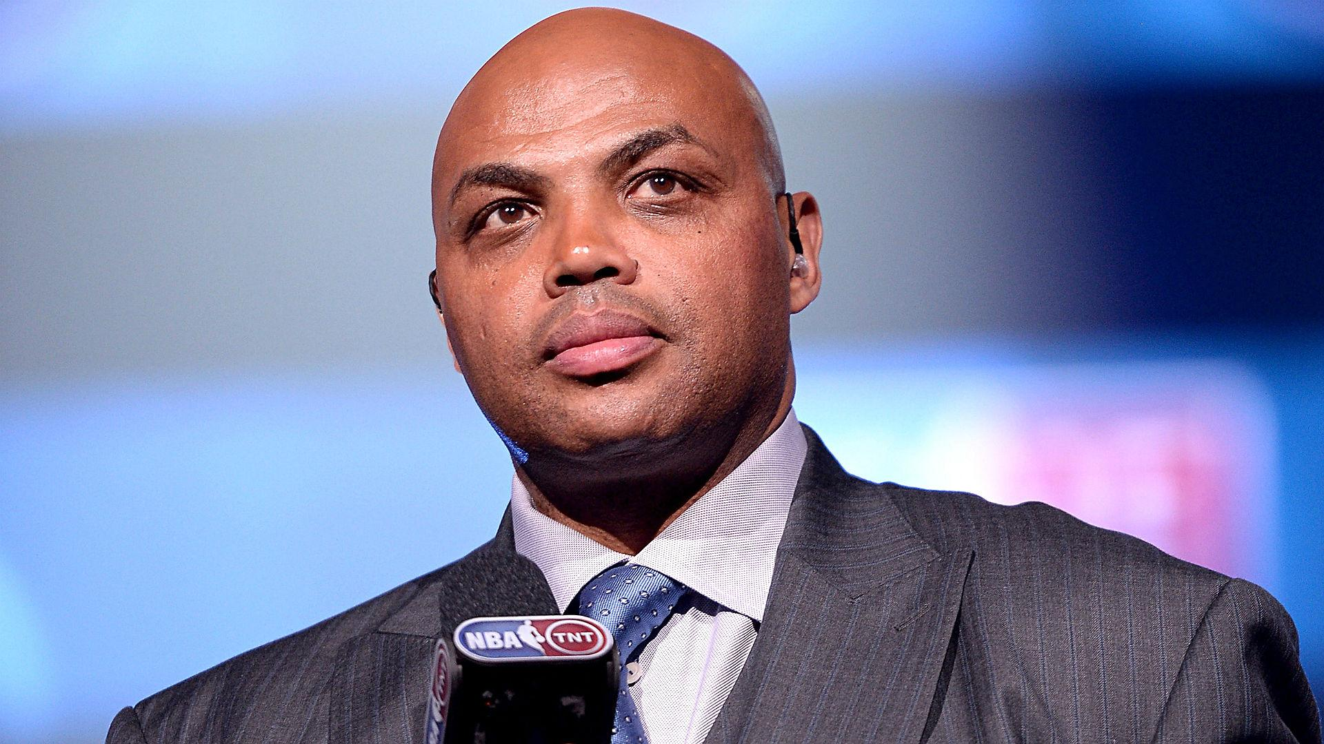 Barkley: NBA has never been as bad as now