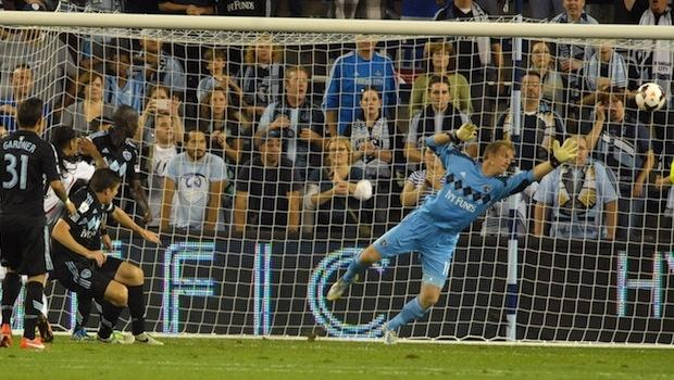 CONCACAF Champions League: Sporting KC lament missed opportunity to take big step towards qualification