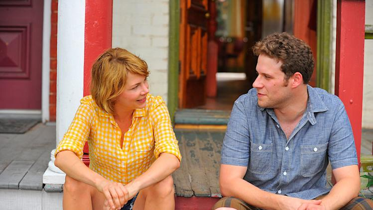 Take this Waltz Stills