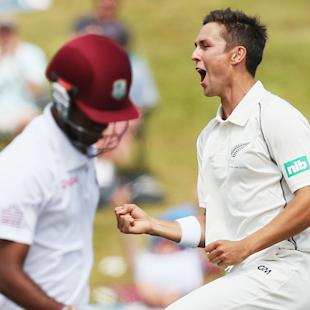 Live: New Zealand vs West Indies, 3rd Test
