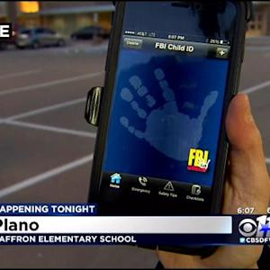 Plano PD Calls Special Kidnapping Safety Meeting