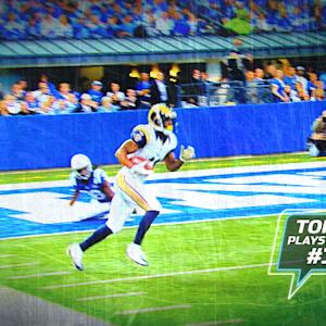 Top 100 plays of 2013: No. 31