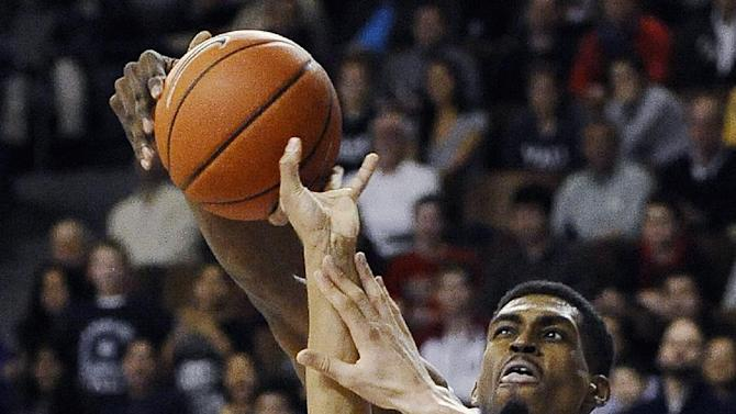 Yale basketball player leaves hoops for harmony
