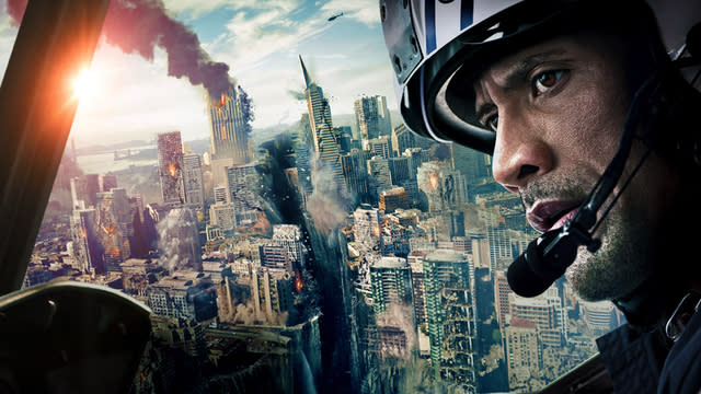The 11 Greatest Ways That Disaster Movies Have Tried to Destroy the World