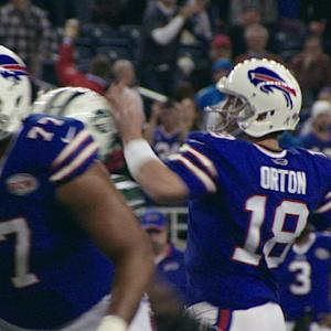 'Inside the NFL': New York Jets vs. Buffalo Bills highlights
