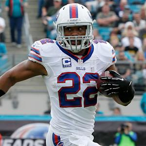 Fred Jackson RB