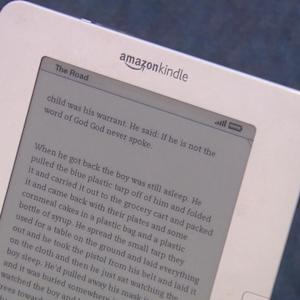 Authors rally in battle over e-books