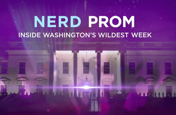 White House Correspondents' Dinner: Are Celebrities Really Persona Non Grata at D.C.'s 'Nerd Prom'?