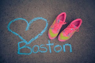 boston shoes