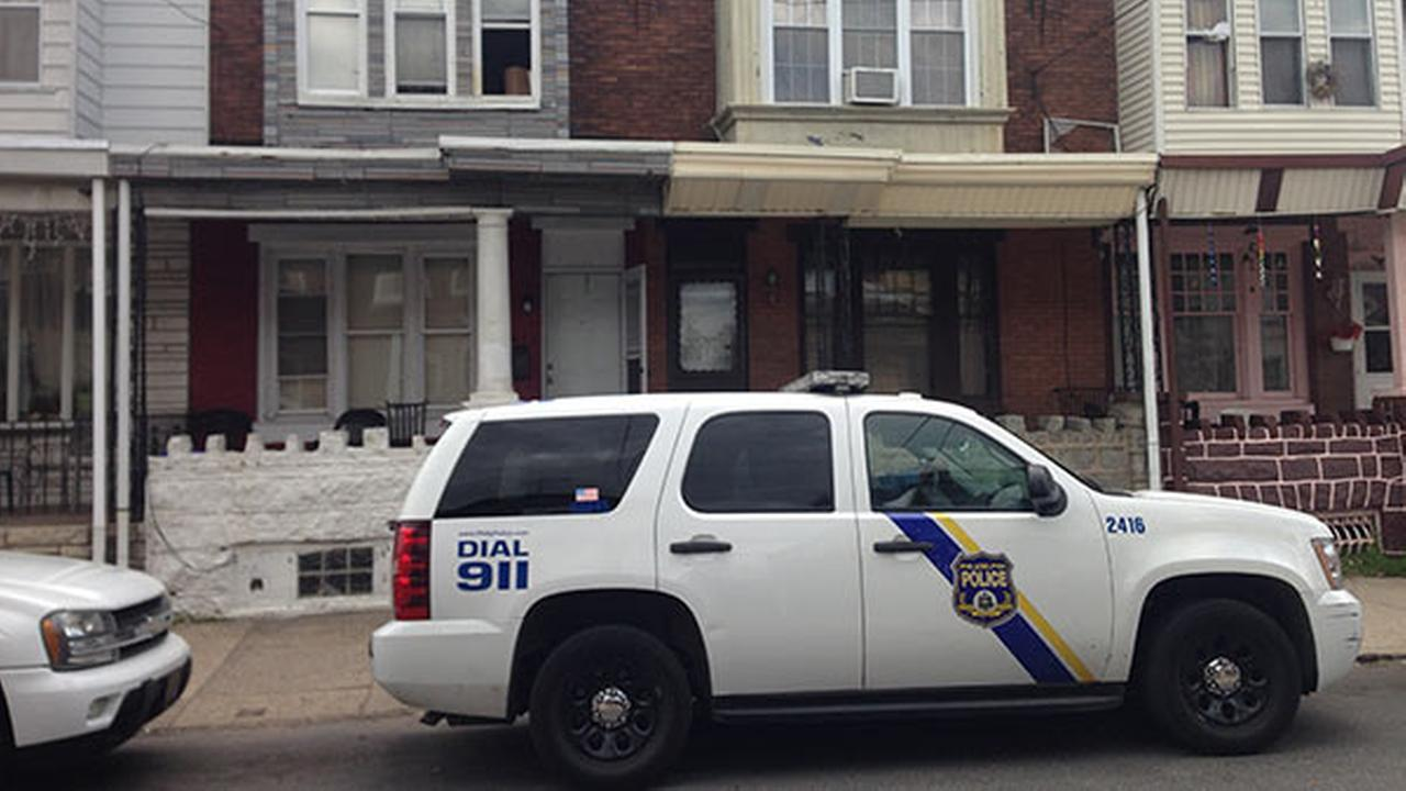 Police: Mom locked 4 kids in basement as punishment