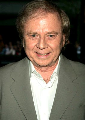 Director Wolfgang Petersen at the New York premiere of Warner Brothers' Troy