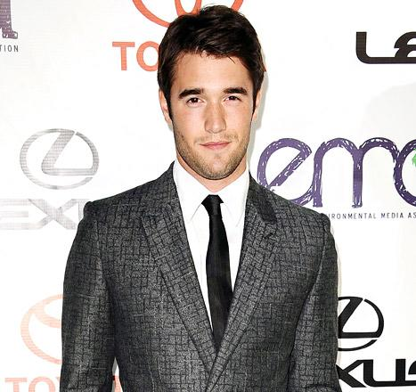 Josh Bowman: 25 Things You Don't Know About Me