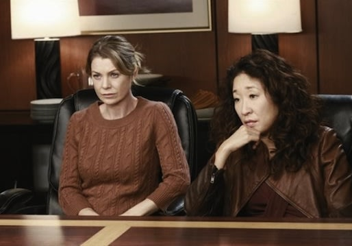 Grey's Anatomy Recap: Prodigal Yang Returns