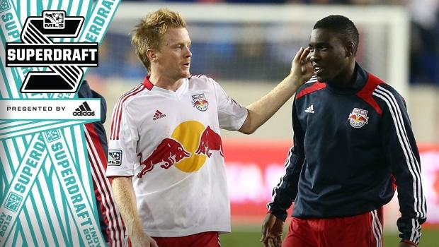New York Draft Preview: Red Bulls need midfield depth