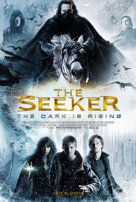 Fox Walden's The Seeker: The Dark is Rising