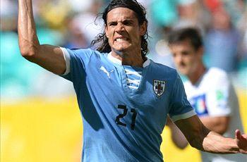 Blanc 'confident' of Cavani capture