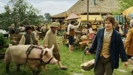 "UPDATE: N.Z. Journalist Not Disinvited From 'Hobbit' Premiere; There Is ""No Media Blacklist"""