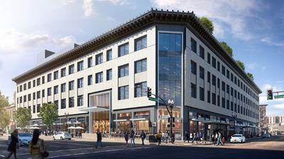 Proposed Uptown Oakland Food Hall Is Hilarious Millennial Bait