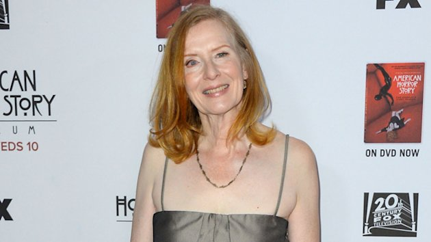 5 Questions With Frances Conroy
