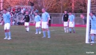 Gig Harbor boys soccer
