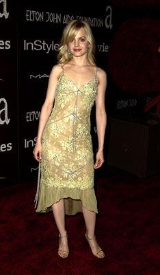 Mena Suvari Elton John AIDS Foundation's Annual Viewing Party 75th Academy Awards - 3/23/2003