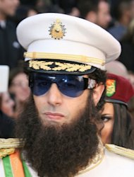 Sacha Baron Cohen&#39;s The Dictator not banned from BBC