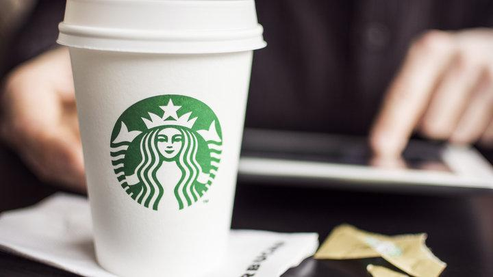Starbucks man joins EA to add marketing jolt