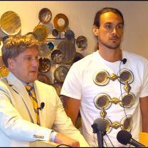 Vikings, Kluwe Reach Settlement